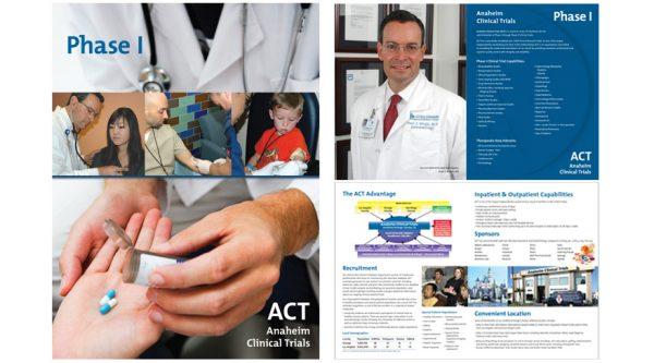 Anaheim Clinical Trials – Collateral