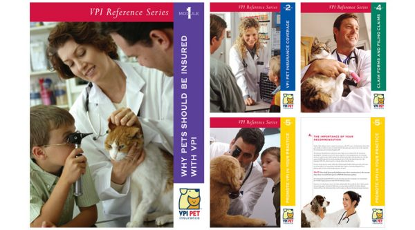 Veterinary Pet Insurance – Collateral