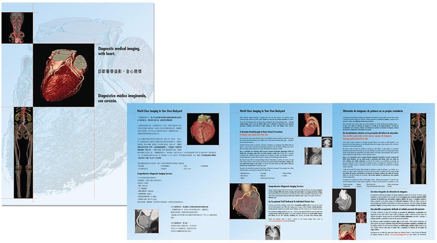 Synergy Imaging Center Brochure