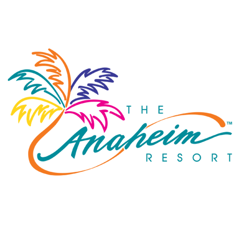 The Anaheim Resort Logo