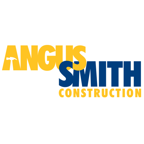 Angus Smith Construction Logo
