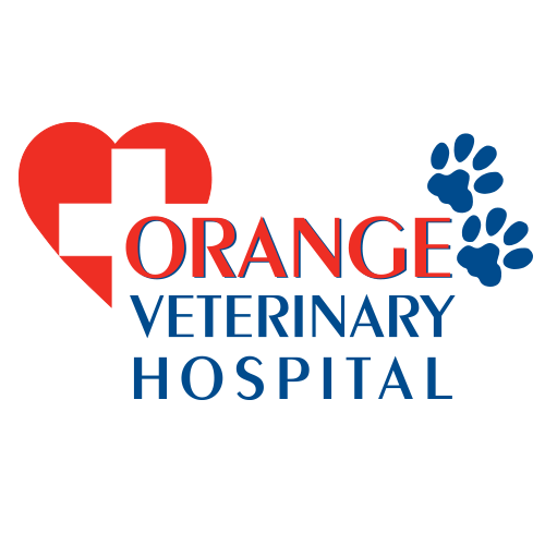 Orange Veterinary Hospital Logo