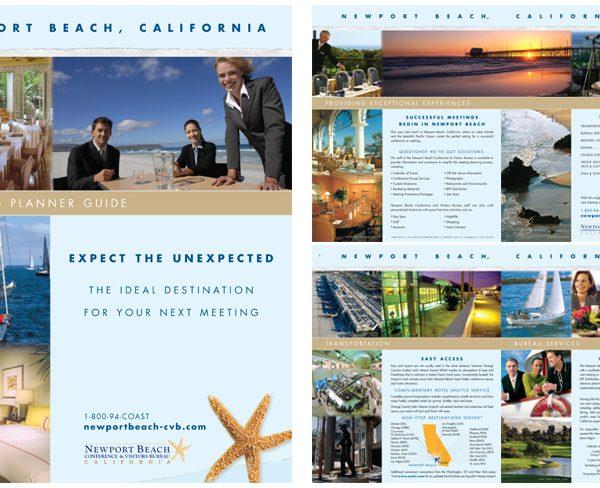 Newport Beach CVB