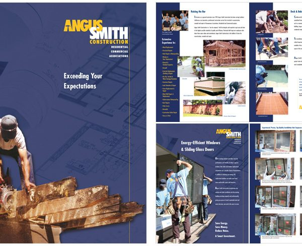 Angus Smith Construction