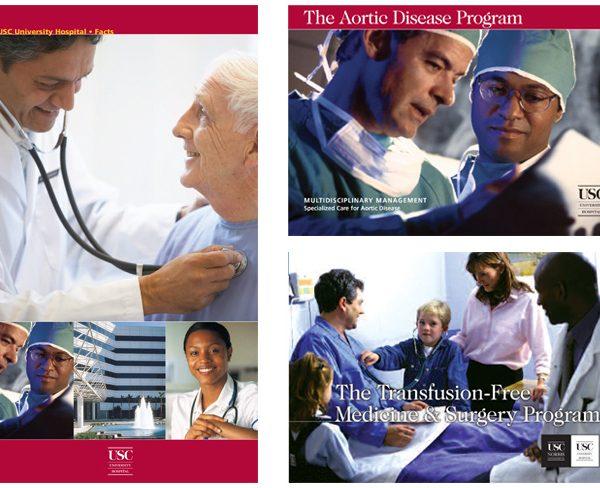 USC Brochures