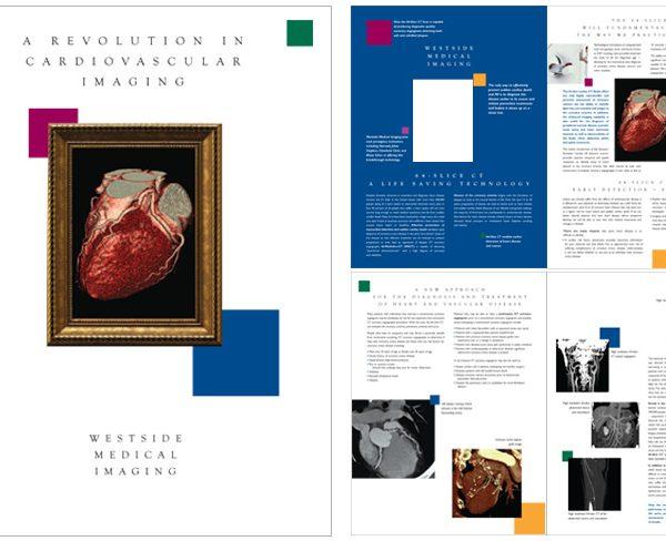 West Side Imaging Brochure