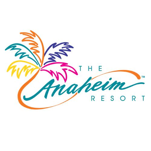 The Anaheim Resort Logo