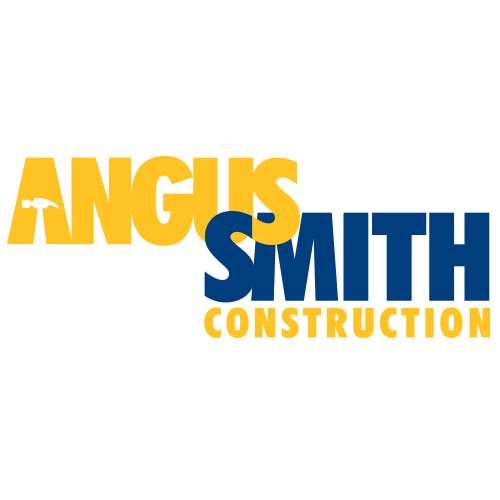 Angus Smith Construction Logo