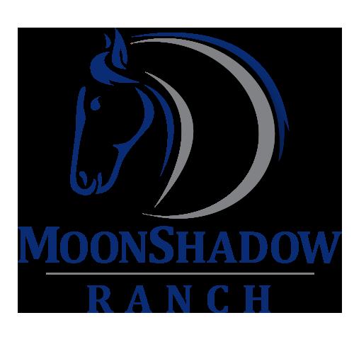 Moon Shadow Ranch Logo
