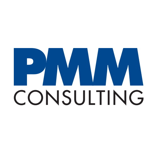 PMM Consulting Logo